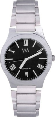 Watch Me WMAL-021-Bx Watches Analog Watch  - For Men