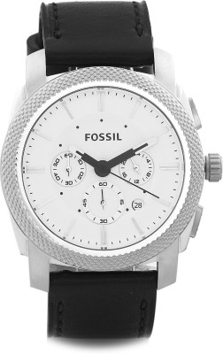 Fossil FS5038I Analog Watch  - For Men
