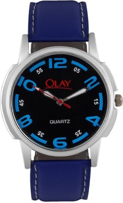 Olay Collection Stylish_AW_010 Analog Watch  - For Men