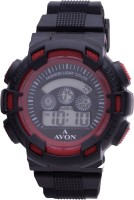 A Avon PK_624 Digital Watch  -