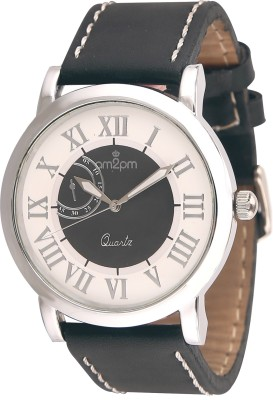 AM2PM AP1052_Lifestyle Analog Watch  - For Men