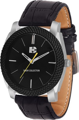 Dinor DC-1500 Analog Watch  - For Boys, Men, Couple
