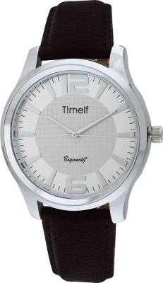 Timelf VTG101 Analog Watch  - For Men