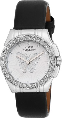 lee grant le07700 Analog Watch  - For Women