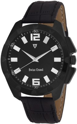 Swiss Grand SG-1048 Grand Analog Watch  - For Men