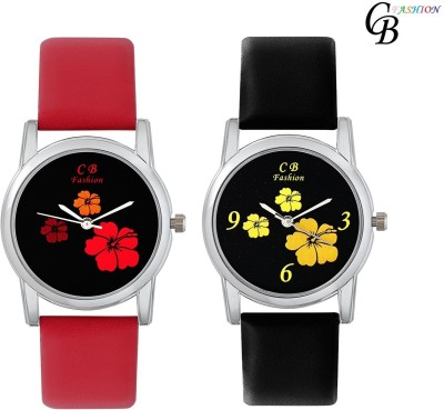 CBFashion 114-115 Analog Watch  - For Women