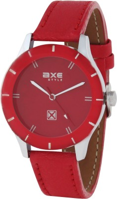 Axe Style X0219S Analog Watch  - For Women