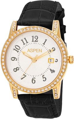 Aspen AP1904 Power Bold Analog Watch  - For Women