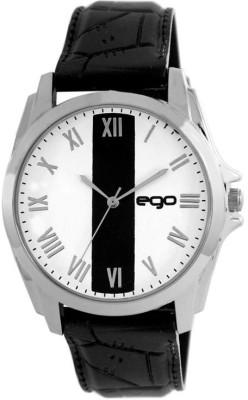 Maxima Ego E-40381PAGI EGO COLLECTION Analog Watch  - For Men