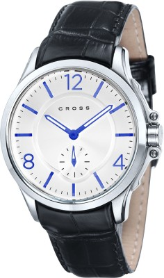Cross CR8009-02 Analog Watch  - For Men