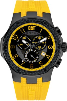CAT A5.163.27.117 Analog Watch  - For Men