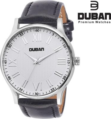 DUBAN WT38 Premium Analog Watch  - For Men