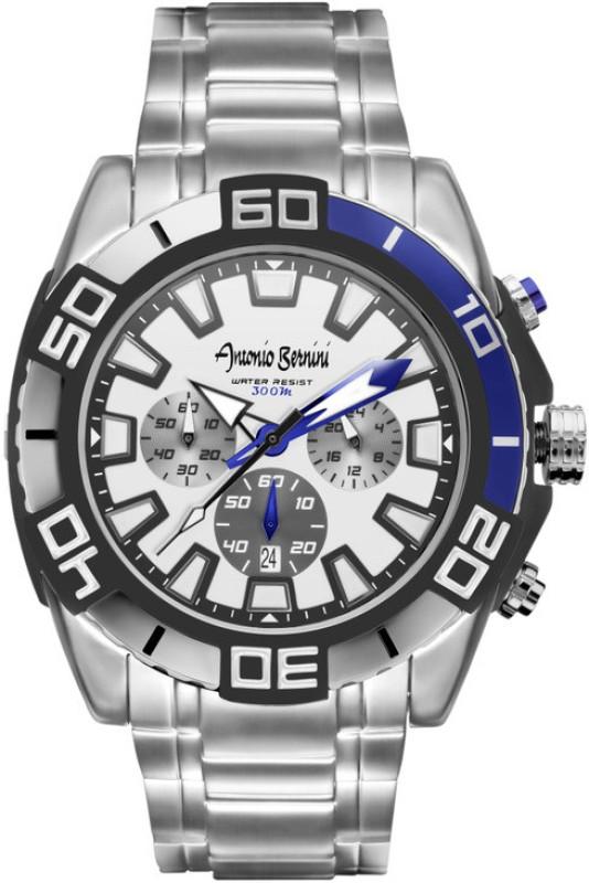 Antonio Bernini AB060OS Ocean Series Analog Watch For Men