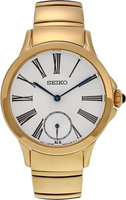 Seiko SRKZ56P1 Basic Analog Watch  - For Women
