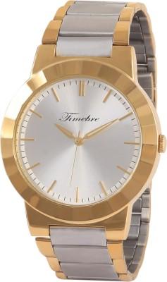 Timebre TMGXGLD102 Premium Men's Analog Watch image