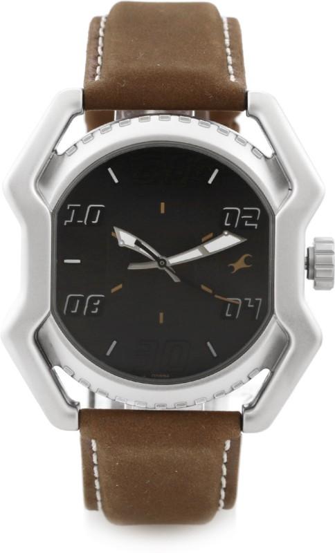 Fastrack 3112SL02 Analog Watch For Men
