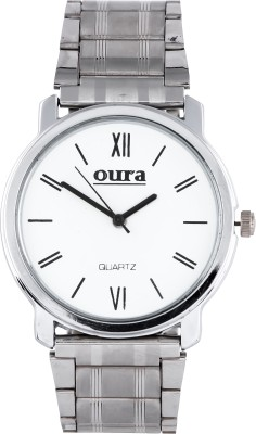 Oura WWC29 Analog Watch  - For Men