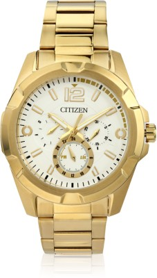 Citizen Citizen_AG8332-56A Analog Watch  - For Men
