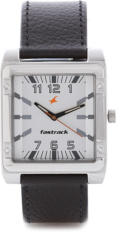 Fastrack NG3040SL01C Essentials Analog Watch For Men