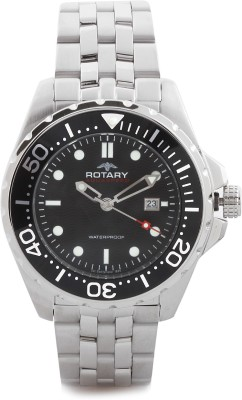 Rotary AGB00013W04 Analog Watch  - For Men