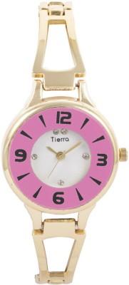 Tierra NTGR0059 Exotic Series Analog Watch  - For Women, Girls