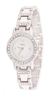 Tierra NTMR004TWHITE Desire Series Analog Watch  - For Women, Girls