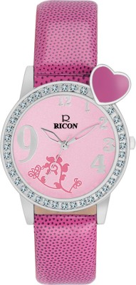 RICON FE109W ARMOUR Analog Watch  - For Women, Girls
