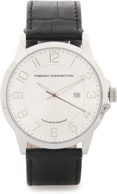 French Connection FC1050SSGN Watch  - For Men