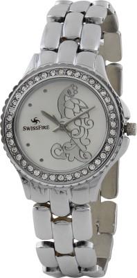 SwissFire 005sm001 Analog Watch  - For Girls, Women