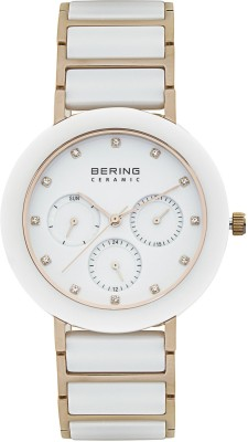 Bering 11438-766 Analog Watch  - For Women