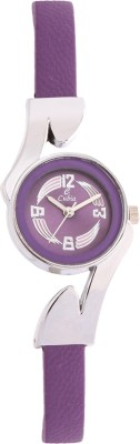 Cubia cubw24 Trendy Analog Watch  - For Girls