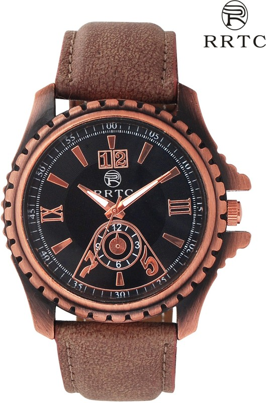 RRTC RRTC9622WL03 Analog Watch For Men