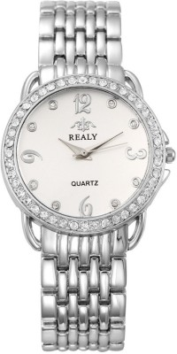 Realy W1201S Analog Watch  - For Women
