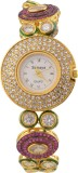 sanaya SW135S Analog Watch  - For Girls