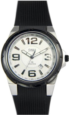Maxima 18410PMGT SSTEELE COLLECTION Analog Watch  - For Men