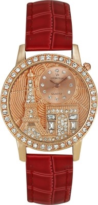 V9 Collection rg331 Analog Watch  - For Women, Girls