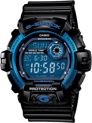 Casio G354 G-Shock Digital Watch - For Men