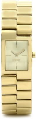 Esprit ES106082003 Analog Watch - For Women