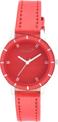 Feshya FBR1092 N/A Analog Watch  - For Girls