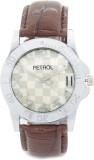 Petrol PSMBR32 Analog Watch  - For Men