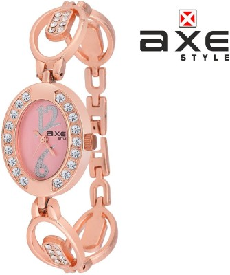 Axe Style X2227YM06 Modern Watch Analog Watch  - For Women