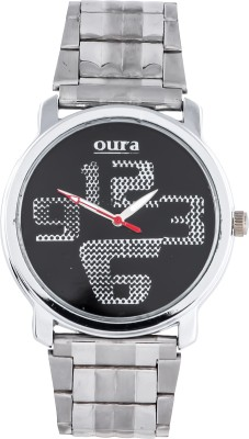 Oura WBC31 Analog Watch  - For Men