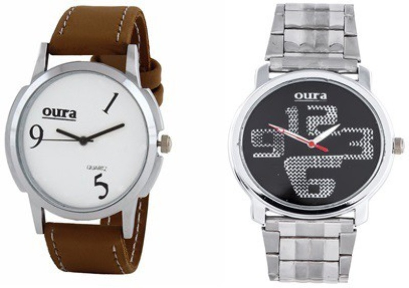 Oura COMBO WB 0231 104 Analog Watch For Men