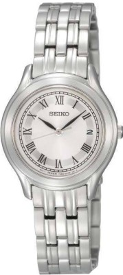 Seiko SXDC25P1 Analog Watch  - For Women