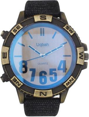Uqbah Uq658 Analog Watch  - For Boys, Men