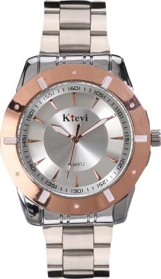 KTevi KTST617 Analog Watch  - For Men, Boys
