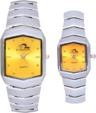 Bromstad 1021PCH Standred Analog Watch  ...