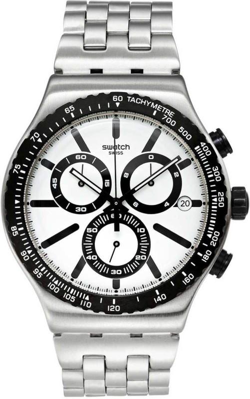 Swatch YVS416G Analog Watch For Men