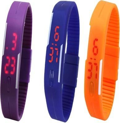 RRP Fs4990 Digital Watch  - For Boys, Men, Girls, Women