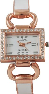 Meclow ML-LSQ183 Analog Watch  - For Girls